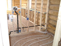 Images of Radiant Floor heating system